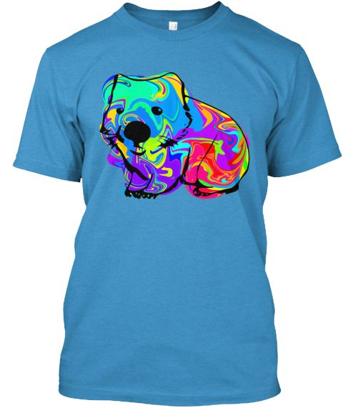 54 best Colorful Animal T-Shirt Designs images on Pinterest ...