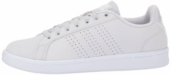bb9aa1409ff Adidas Cloudfoam Advantage Clean is the World s  213 best Adidas sneaker  (305 ratings + 2 experts). See today s best deals from 50+ retailers - best  price ...