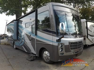 New 2018 Nexus Rv Maybach 37m Motor Home Cl A At Leo S Vacation Center Gambrills Md 10178349