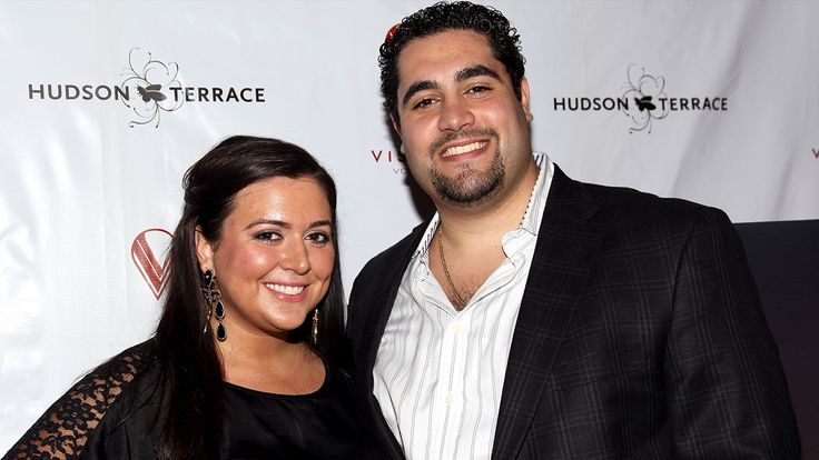 'Manzo'd With Children' Star Lauren Manzo Scalia Welcomes Baby Girl -- See the Pics!
