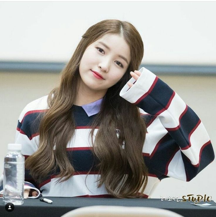 GFriend - Sowon fansign