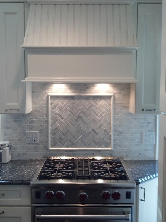 Backsplash Kitchen Pinterest Pearls Photos And