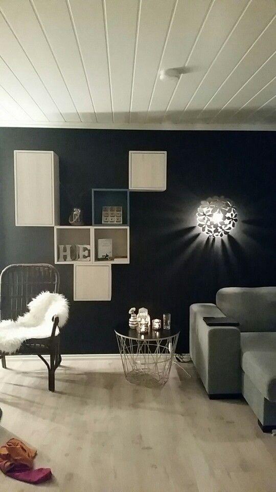 Diy lampe fra IKEA ☺