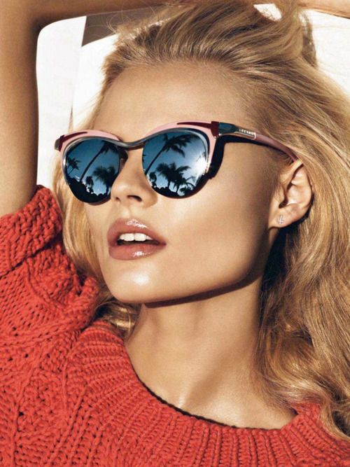 #sunglasses #blonde #photoshoot