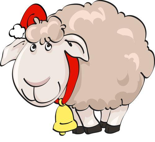 Открытки для года овцы
