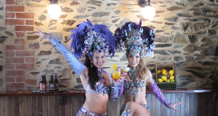 East End street carnival, Carnevale & a new Fork on the Road - InDaily