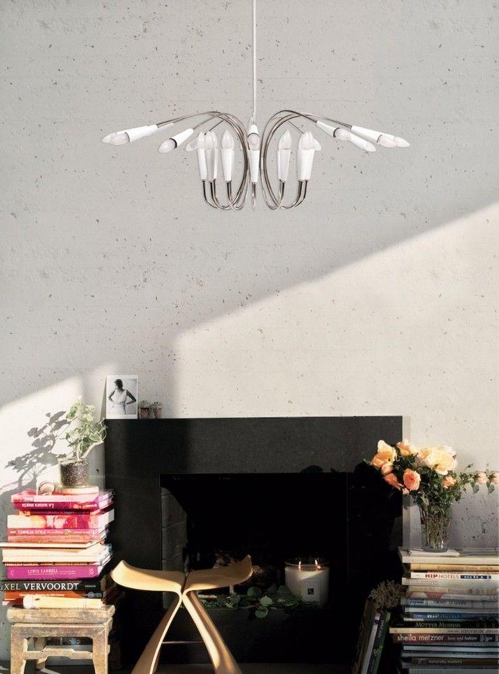 Lustres-de-Salon-Essentiels-pour-Votre-Maison-Moderne-de-Style-Milieu-du-Siècle-6 Lustres-de-Salon-Essentiels-pour-Votre-Maison-Moderne-de-Style-Milieu-du-Siècle-6