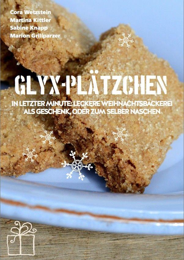 E-Book: GLYX-Plätzchen