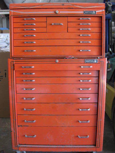 Image Result For Craftsman Vintage Tool Boxes Vintage