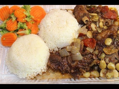 HOW - TO COOK REAL JAMAICAN JERK CHICKEN HOT SPICY CARIBBEAN MEAL RECIPE 2014 - YouTube
