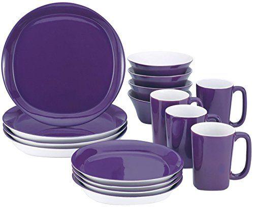 Best Purple Dinnerware Sets - Best Purple Kitchen Store