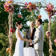 Ceremony And Vow Ideas At The Knot Include A Checklist For Writing Your Own Vows