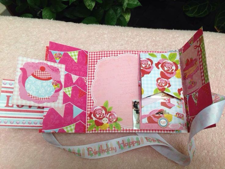 Ways to display the photo #handmadegift #scrapbook #greetingcards #papercraft #giftideas