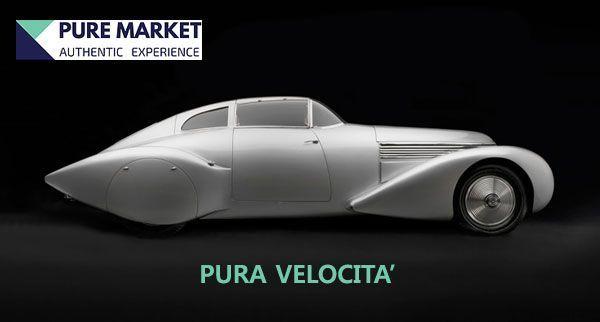 PureMarket - Hi speed Forex trading broker.