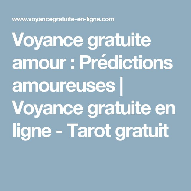 les 20 meilleures id es de la cat gorie tarot amour gratuit sur pinterest tarot marseillais. Black Bedroom Furniture Sets. Home Design Ideas