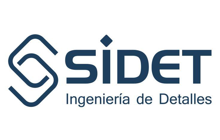Logotipo para nuestro cliente Sidet