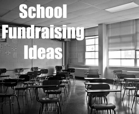 Explode your School fundraising campaign with this list of brilliant School Fundraising Ideas!