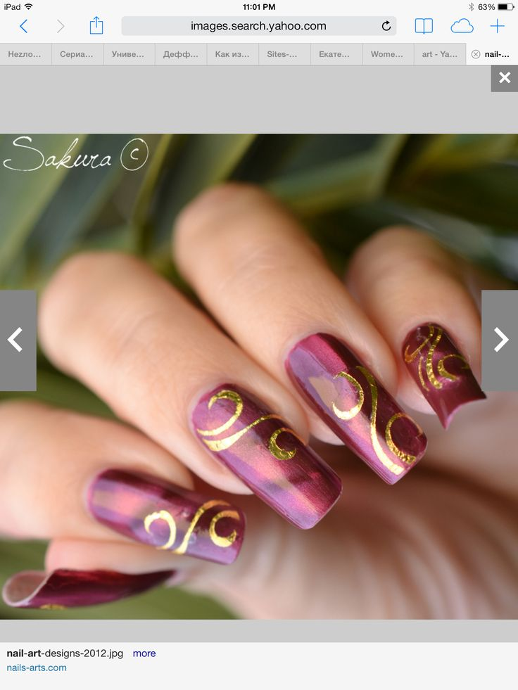 85 best Nails images on Pinterest | Nail scissors, Manicures and ...
