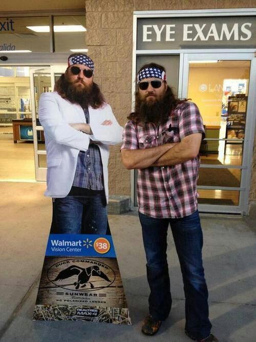 Willie & Willie LOL