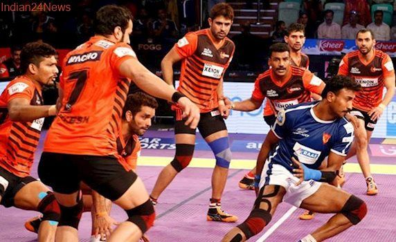 Longer Pro Kabaddi League won't lead to viewer fatigue: Supratik Sen