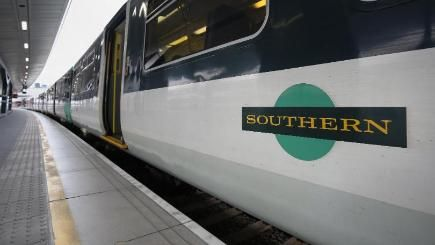 Southern rail strikes to go ahead despite Chris Grayling's calls to end action - BT.com