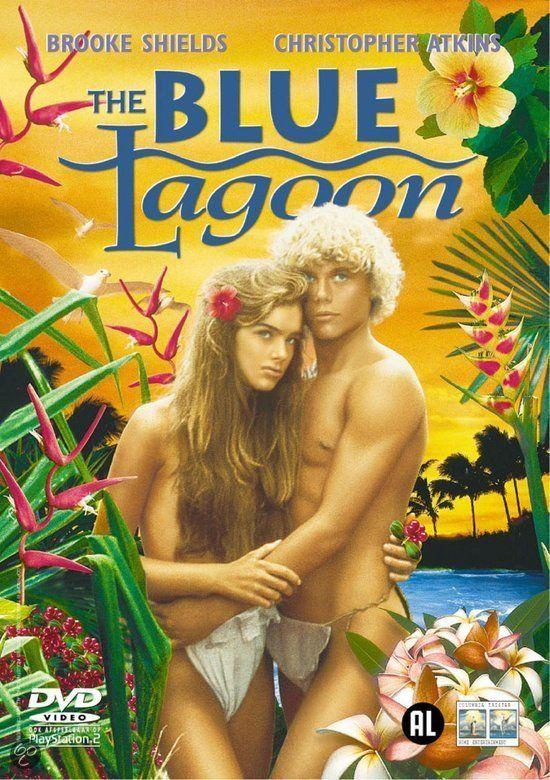 bol.com | Blue Lagoon, Brooke Shields, Leo McKern & Elva Josephson | Dvd