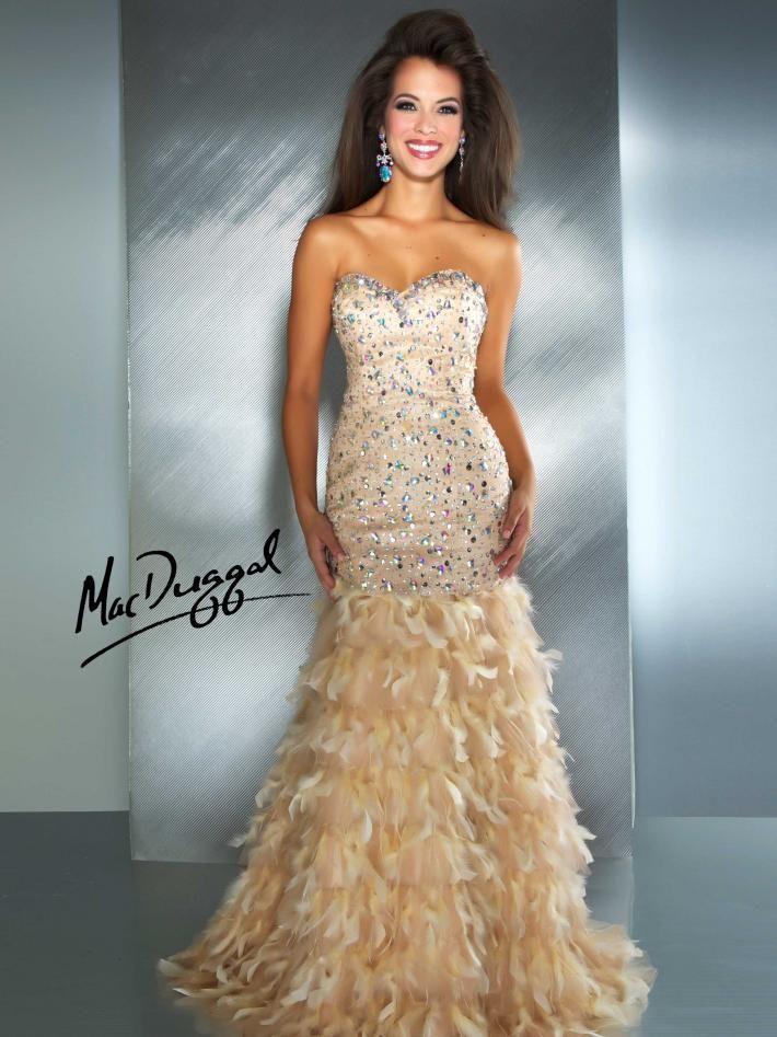 Prom Mac Duggal Visit Macduggalcom Long Prom Dress Pinterest