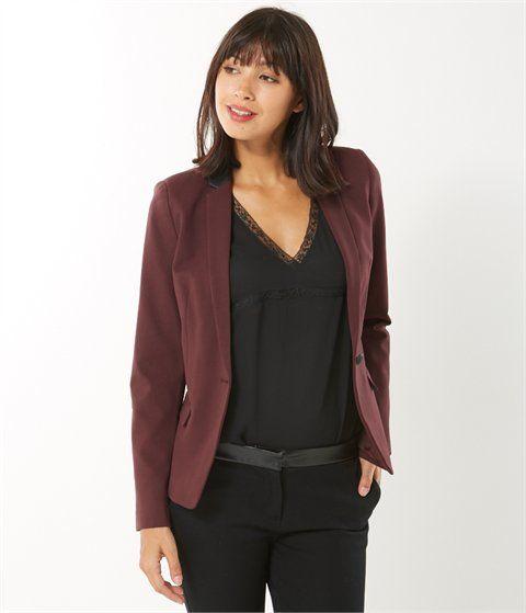 manteau femme blouson cuir veste femme trench veste en jean caban camaieu wishlist. Black Bedroom Furniture Sets. Home Design Ideas