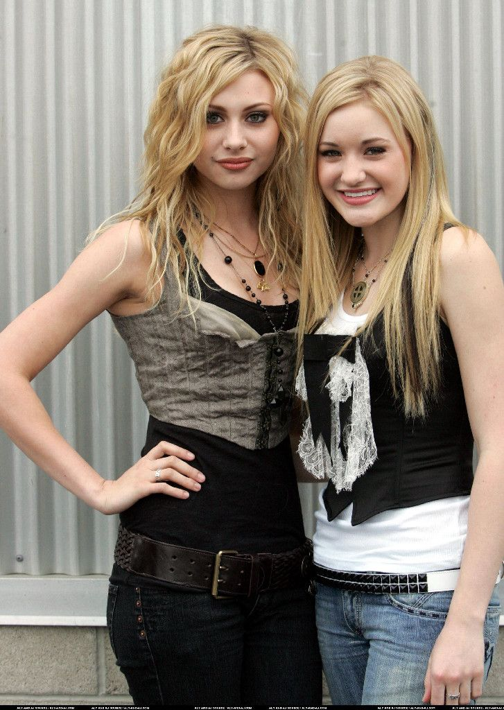 aly and aj michalka   AJ and Aly Michalka - 376 Wallpaper - Download The Free AJ and Aly ...
