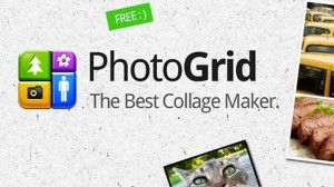 Photo Grid – Collage Maker Android App Description: This app is with the simple interface with outstanding menu of pre-designed grids that makes it best collage app on the market. It can work hand in hand with the Instagram to fast produce the beautiful results with its interface that is also intuitive that anyone will be able to master it.