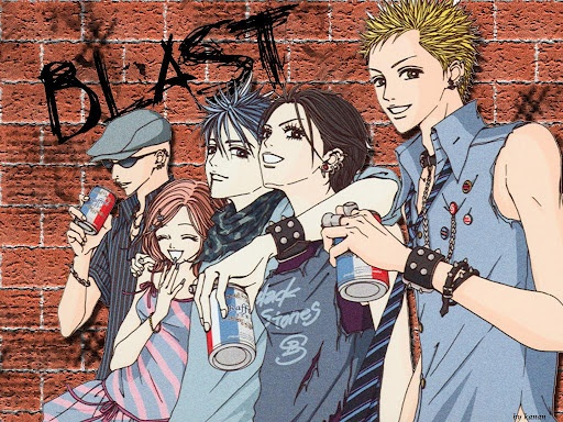 Best anime based on real life. #nanananaboo