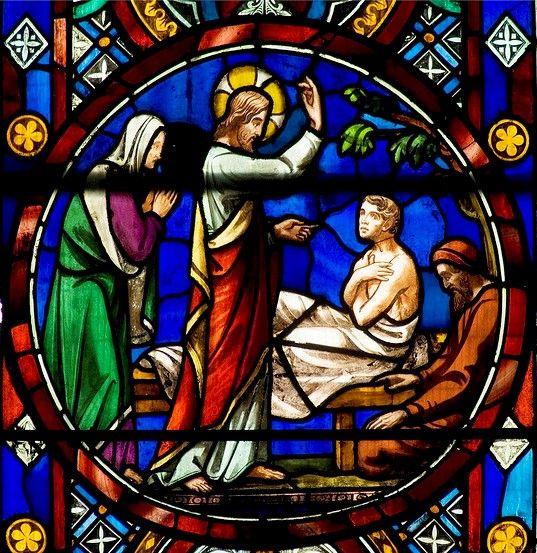 Martes de la 24ª semana del Tiempo Ordinario . PRIMERA LECTURA: 1 Corintios 12…