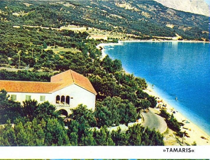Tučepi, 1965