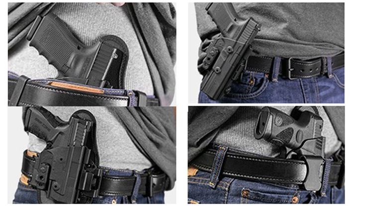 Tested: Alien Gear ShapeShift Holster System Starter Kit