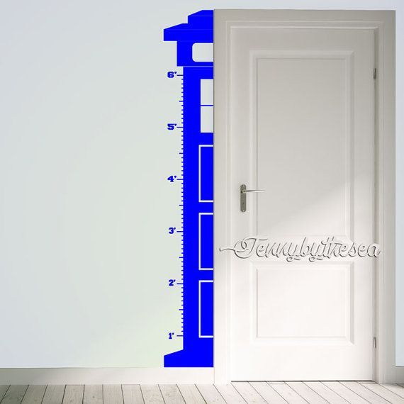 majestic dr who tardis door decal. Giant Doorframe Growth Chart Wall decal Police by jennibythesea  44 99 doctorwho tardis 160 best Cool Decals images on Pinterest Vinyl wall decals