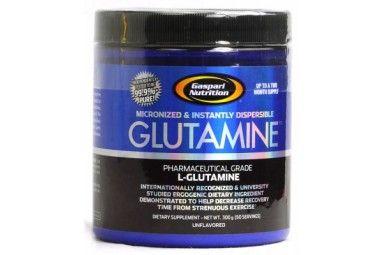 Gaspari Nutrition Glutamine 300g Price: WAS £19.99 NOW £19.10