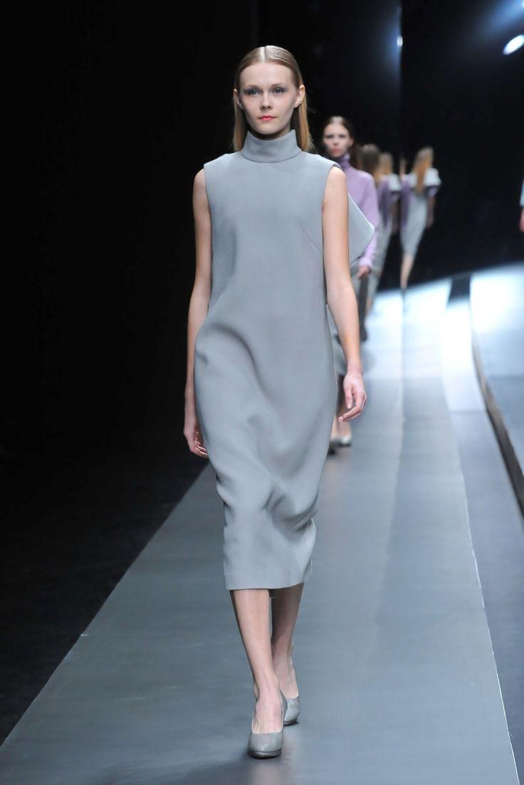 Hanae Mori Designed by Yu Amatsu, Look #26