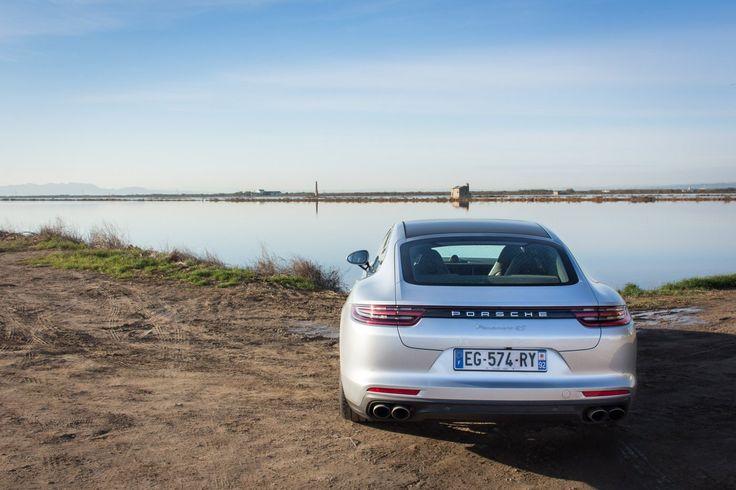 Porsche Panamera : Luxe, Calme et Dynamisme - Blog Automobile