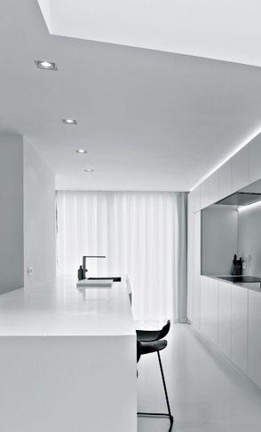 GMF Architects | House H, 2010 | Antwerp, Belgium