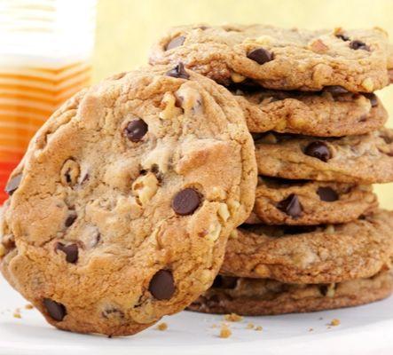 50 Delicious Cookie Recipes!