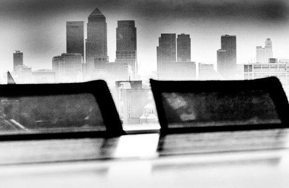 Views of London. Corporate photographs for office art.