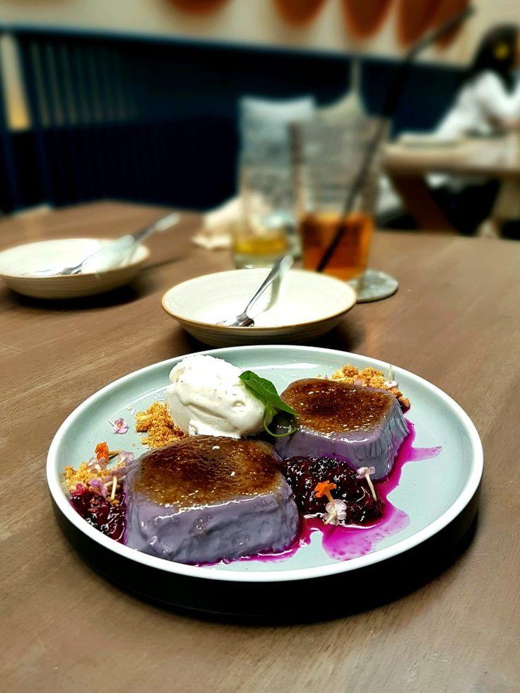"""""""Seasonal Fruit Brulee"""", Gioi, Jakarta"""