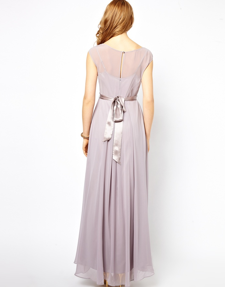 Coast Lori Lee Maxi Dress