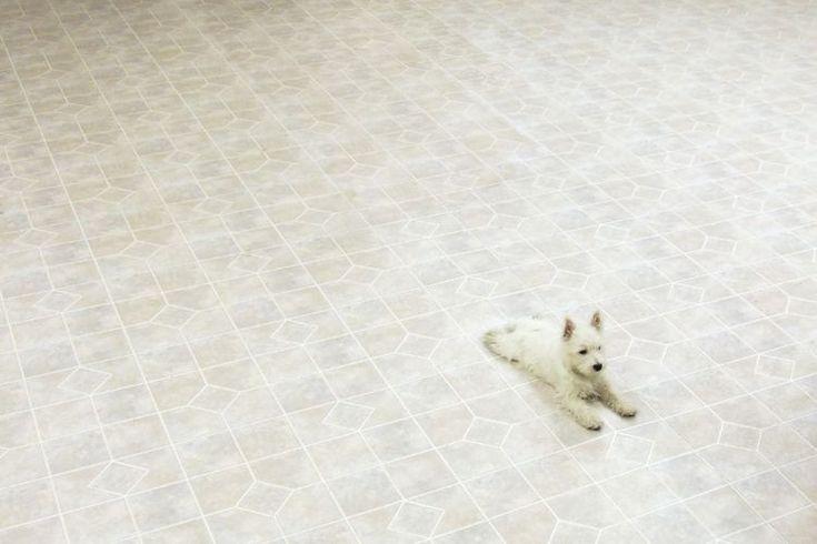 How to Clean Linoleum Flooring