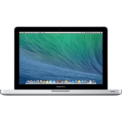 "Americanas Macbook Pro Retina MGX72BZ/A Intel Core i5 com Tela Retina 13.3"" 8GB 128GB SSD - Apple - R$5264,19"