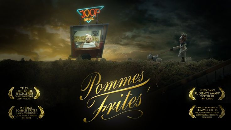 """""""Pommes frites"""" by Balder Westein"""