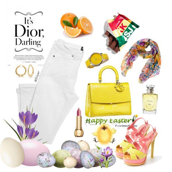 Fashion Easter!