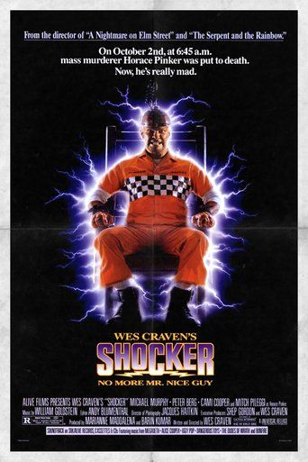"""*Watch!!~ Shocker (1989) FULL MOVIE """"HD""""1080p Sub English ☆√ ►► Watch or Download Now Here 《PINTEREST》 ☆√"""