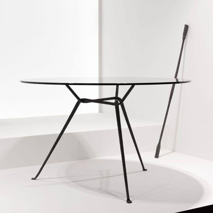 les 25 meilleures id es de la cat gorie table fer forg sur pinterest fer antique table basse. Black Bedroom Furniture Sets. Home Design Ideas