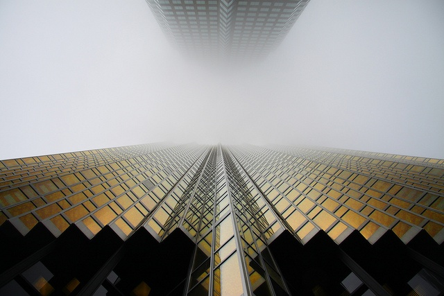Fog Storm... by Froz'n Motion / Cameron MacMaster, via Flickr